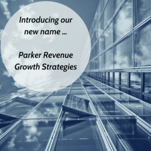 Parker Revenue Growth Strategies New Name